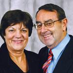 Dr. Bruce & Joan Dewe