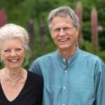 Grethe Fremming & Rolf Havsboel